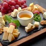 Сыр ассорти